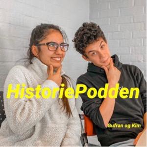 HistoriePodden