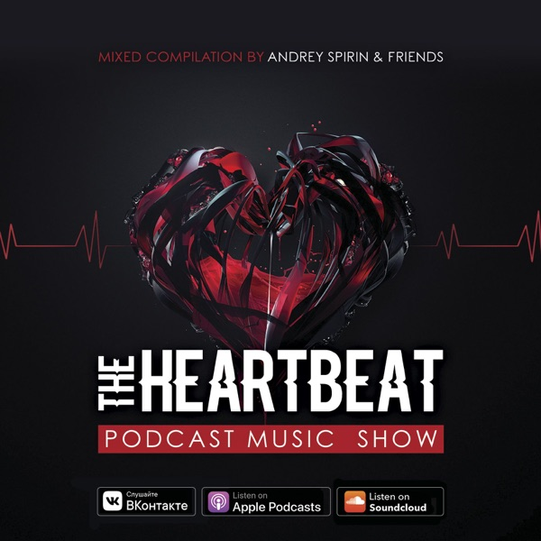 HEARTBEAT PODCAST MUSIC SHOW