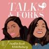 Talks and Forks artwork