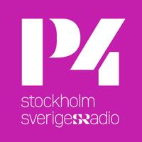 P4 Stockholm podcast