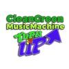Clean Green Music Machine artwork