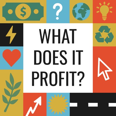 What Does It Profit Podcast:Dr. Dawn Carpenter