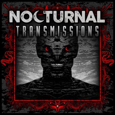 NOCTURNAL TRANSMISSIONS : short horror story podcast:Kristin Holland: Voice Actor, Horror Enthusiast, Podcaster