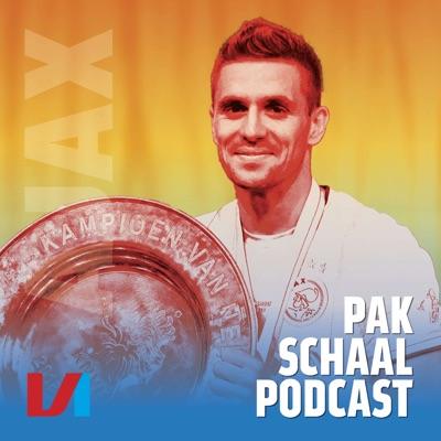 Pak Schaal Podcast:Voetbal International