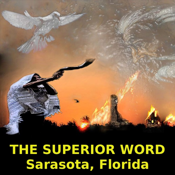 Genesis (podcast) – The Superior Word