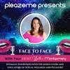 PleazeMe Face to Face artwork