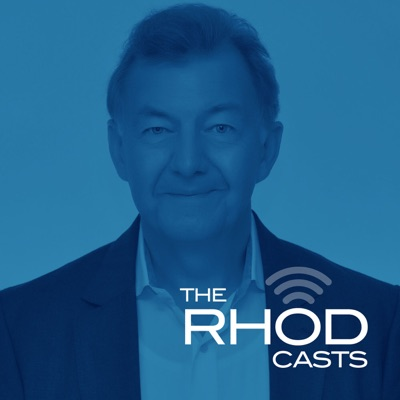 The Rhodcasts:Rhod Sharp / Right Angles