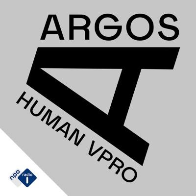 Argos:NPO Radio 1 / HUMAN / VPRO
