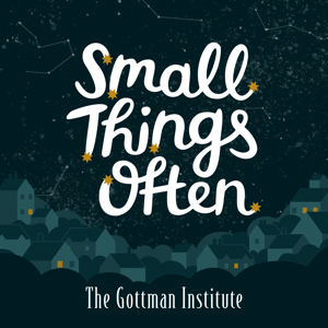 Small Things Often podcast