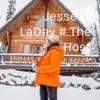 Jesse D. LaDay # The Host artwork