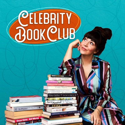 Celebrity Book Club with Chelsea Devantez:Stitcher & Chelsea Devantez