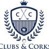 Clubs & Corks Golf Podcast artwork