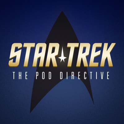 Star Trek: The Pod Directive:Star Trek