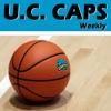 UC Caps Weekly artwork