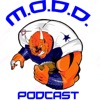 MODD POD artwork