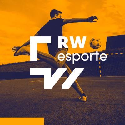 RW esporte – tudo sobre o mundo esportivo