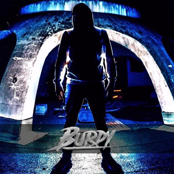 DJ BURDY