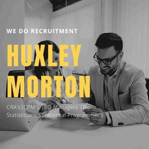 The Huxley Morton Podcast