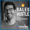 Sales Hustle artwork