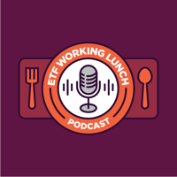 ETF Working Lunch Podcast