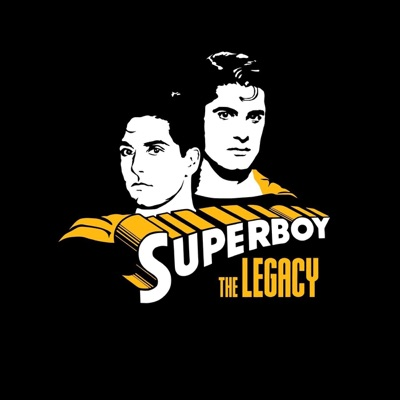 Superboy: The Legacy - The Roads Not Taken (Commentary Track)