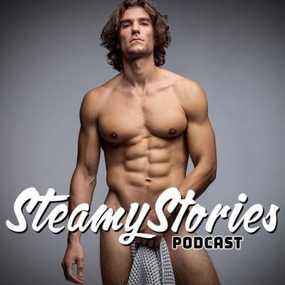 Steamy Stories:JC Calciano & Ben Palacios