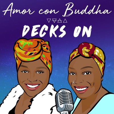 Amor Con Buddha's Decks On