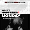 What Happened to Monday artwork