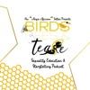 Birds, Bees & Tease artwork