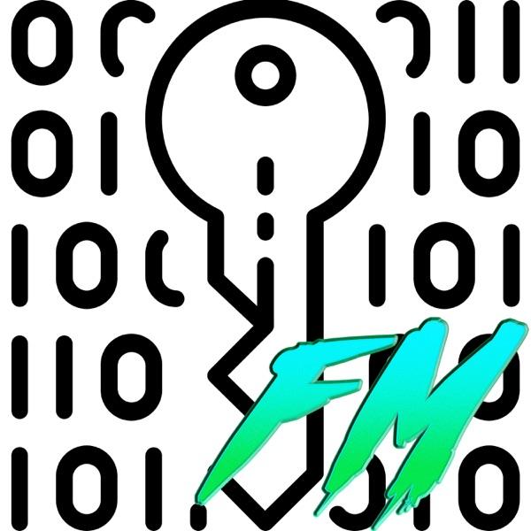 Cryptography FM Artwork