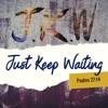 Just Keep Waiting artwork
