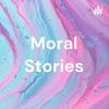Moral Stories Hindi & English  artwork
