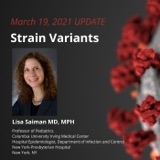 UPDATE 3/19/2021 - Strain Variants