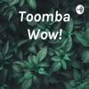 Toomba's Story Pod artwork