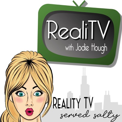 90 Day Fiance, Love After Lockup, Sister Wives & Married at First Sight by RealiTV Podcast:Bold Lip Media
