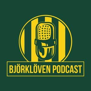 Björklöven Podcast