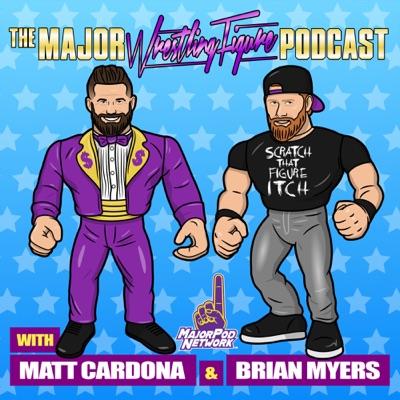 The Major Wrestling Figure Podcast:The Major Pod Network