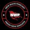 New Wave Podcast artwork