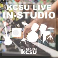 KCSU LIVE In-Studio podcast