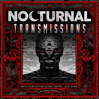 NOCTURNAL TRANSMISSIONS : short horror story podcast