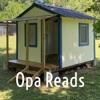 Opa Reads artwork
