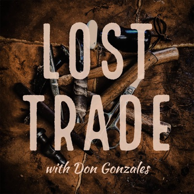 Lost Trade:Don Gonzales