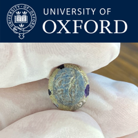 Digging for Meaning: Research from the Oxford School of Archaeology podcast