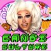 Candi Culture artwork