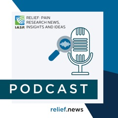 RELIEF Podcasts