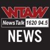 WTAW News Break artwork