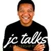 JC Talks: A Leadership Podcast with JC Hurtado-Prater  artwork