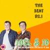Joel & JD on the Beat 92.1 artwork