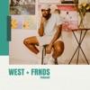 West + Frnds artwork