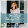 Building Strong Homes podcast artwork